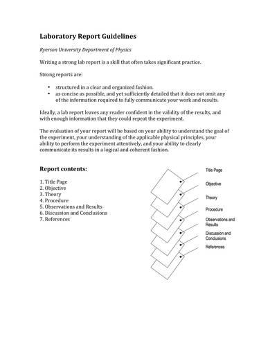 printable physics lab report sample 1