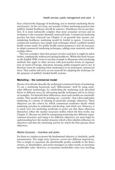 sample responsive healthcare marketing plan 09