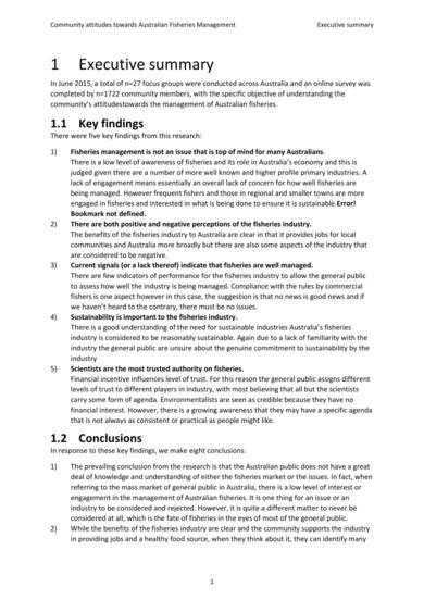 standard market reserach report template