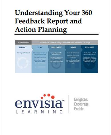 training feedback action plan template 1