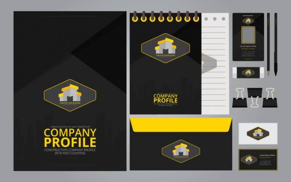 Free 15 Construction Company Profile Samples In Pdf Ms Word