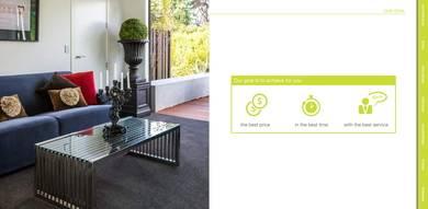 real estate sample e book company profile