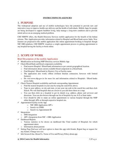 sample proposal for mobile app development