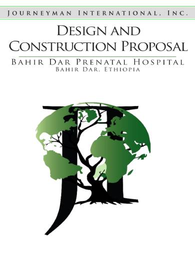 hospital design and construction proposal