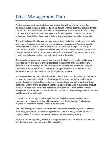 crisis management plan in pdf1