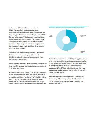 sample operational risk management in pdf