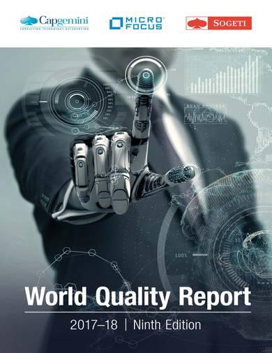 sample world quality report