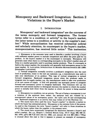 backward integration in pdf