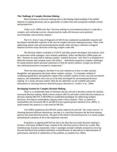 basic triple bottom line analysis in pdf