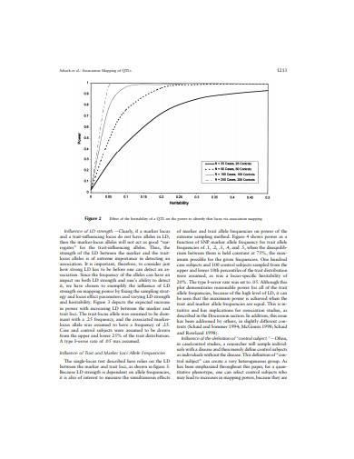 disequilibrium analysis example