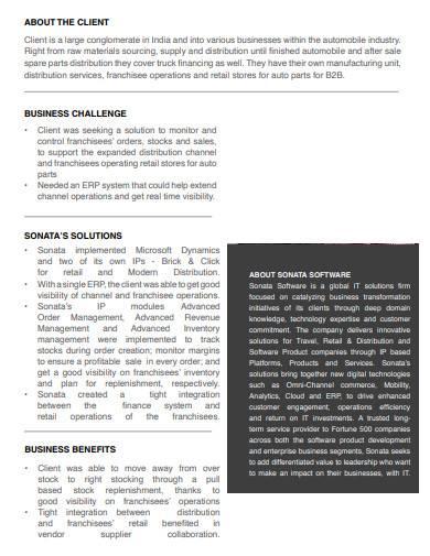 distribution channel management solutions