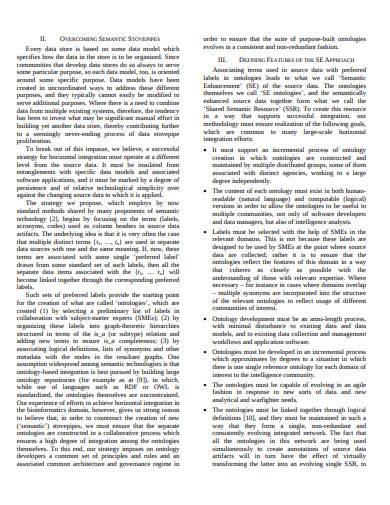 horizontal integration of warfighter intelligence data