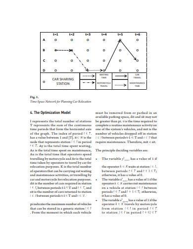 profitability comparison in pdf