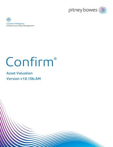 sample asset valuation report