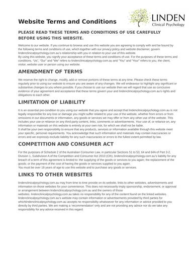 Free 9 Sample Medical Website Terms And Conditions In Pdf