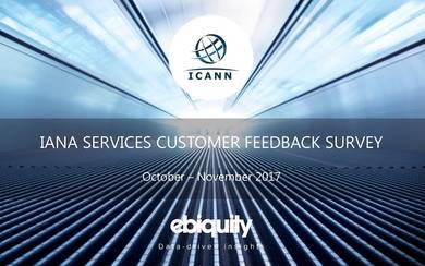 sample customer satisfaction report