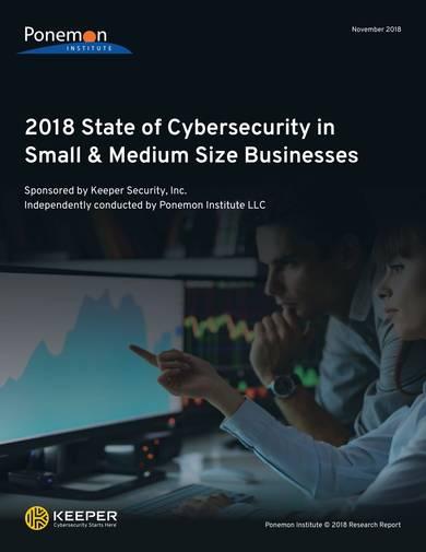 sample cybersecurity report