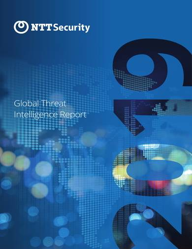 sample global threat security intelligence report