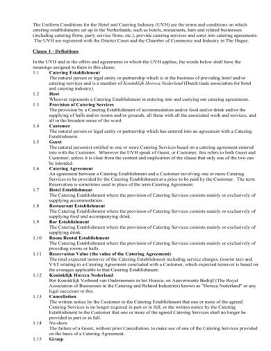 sample hotel restaurant table booking terms and conditions