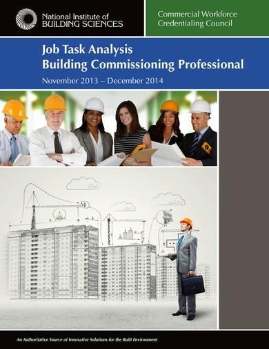 sample job task analysis