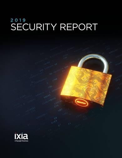 sample security report