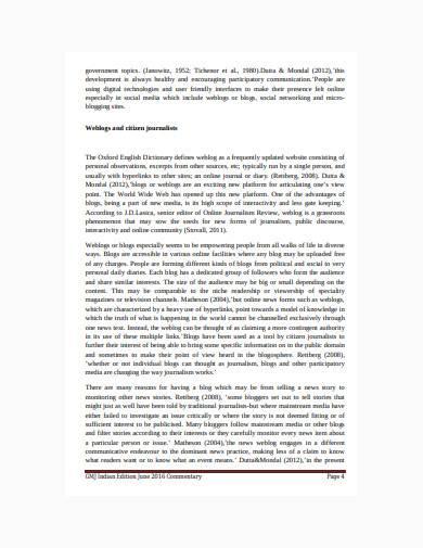 citizen journalism in pdf