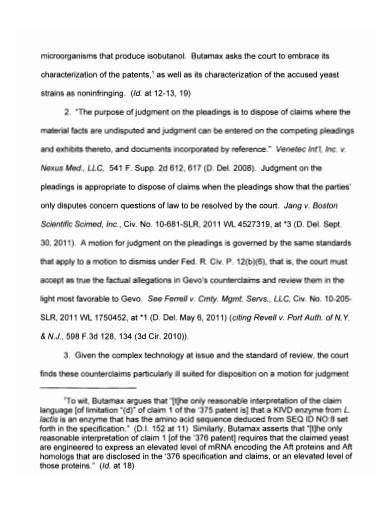 sample motion for judgement template