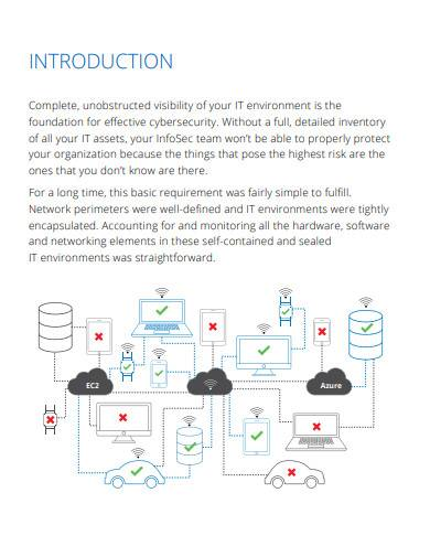 cloud based it asset inventory