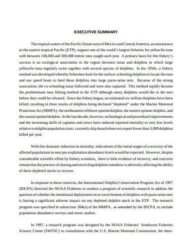 basic scientific research program report