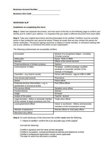 charity questionnaire sample
