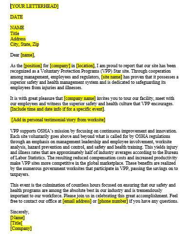 editable letterhead sample