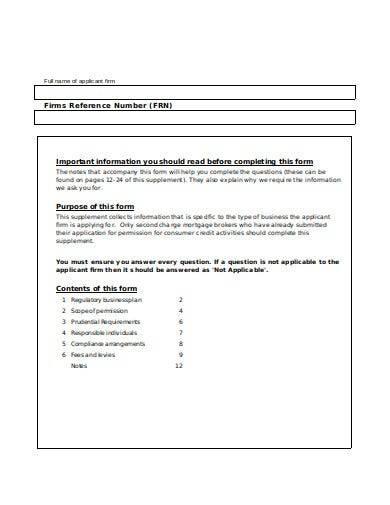 mortgage broker activities business plan