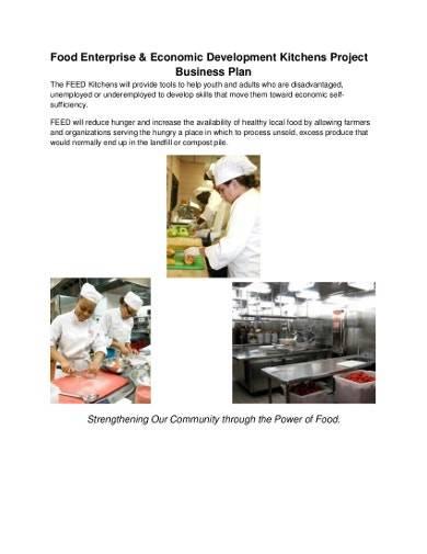restaurant catering business plan