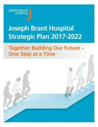 standard hospital strategic plan