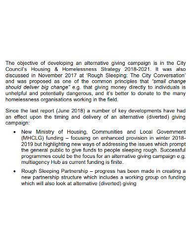 oxford strategic partnership proposal