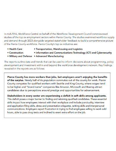skills gap analysis and strategies