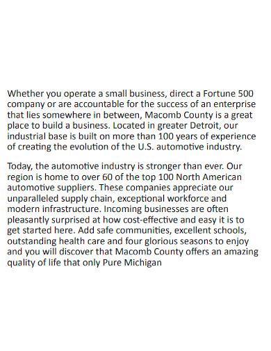 advance automotive company profile