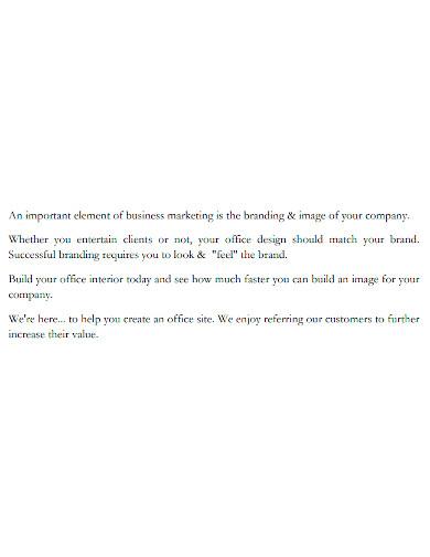 strategic interior company profile
