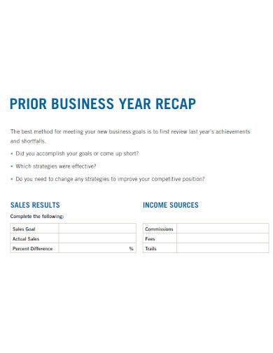 printable financial advisor business plan
