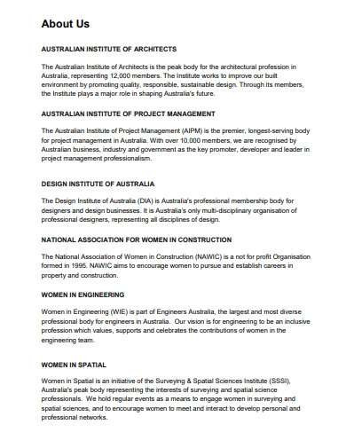 sample construction sponsorship proposal